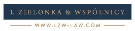 Kancelaria Prawna L. Zielonka & Współnicy Wrocław Warszawa